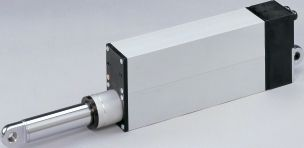 Compakt series | Electric cylinder / compact 400 – 15 000 N, 1.5 – 65 mm/s