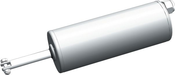 Lockmaster® | Electromechanical cylinder max. 50 N, max. 30 mm/s