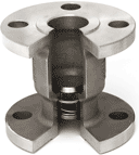 Flanged & Drilled — HVQ (HVFD-800)