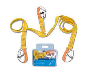Safety harness tether / boat B14