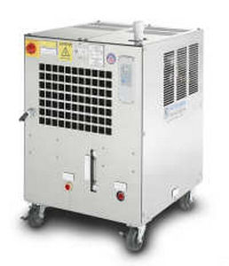 Water chiller / mobile Ambrell