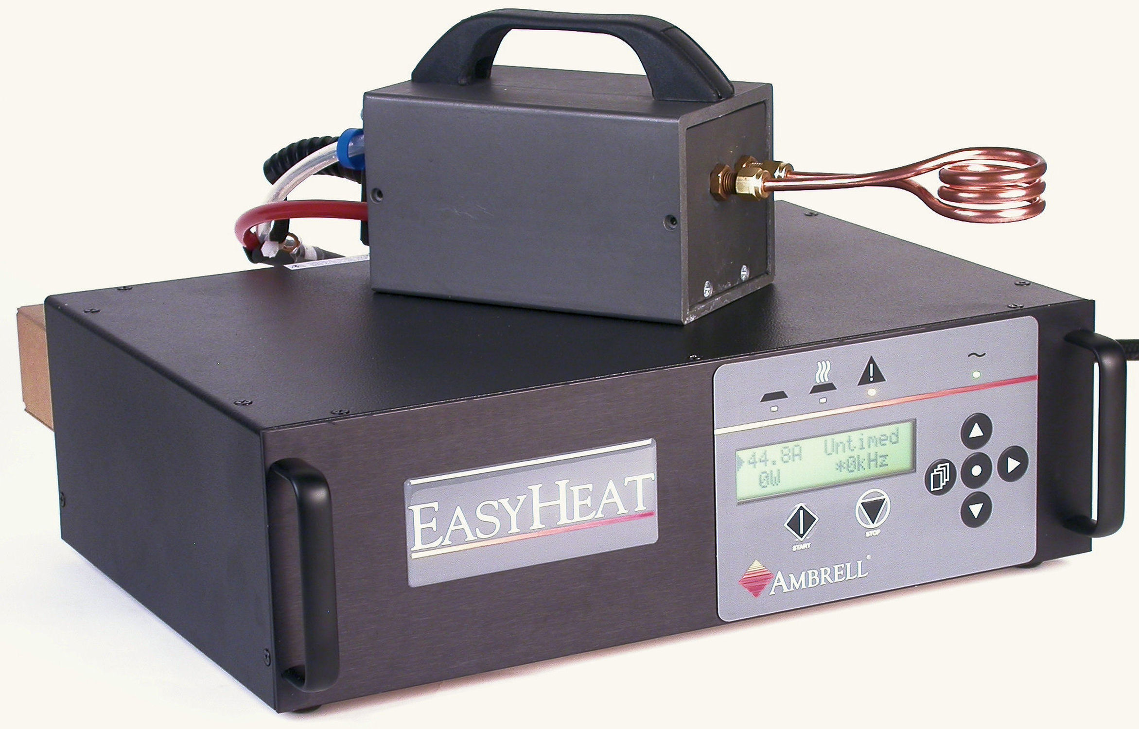 EASYHEAT0112 Induction heater 1.2 kW, 150 – 400 kHz