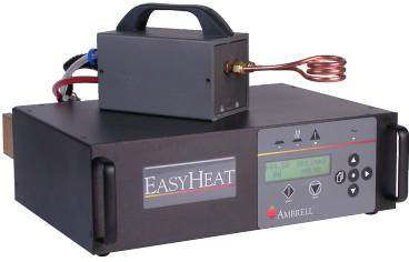 EASYHEAT0224 Induction heater 2.4 kW, 150 – 400 kHz